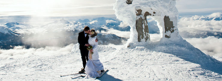 Whistler Wedding Hotel