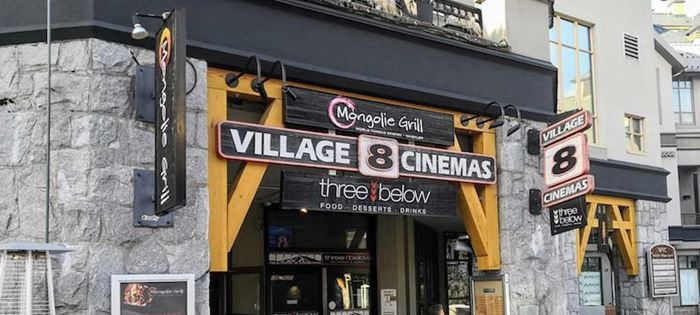 Whistler Cinema Guide