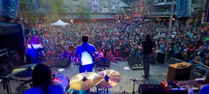 Outdoor Events in Whistler | May – June