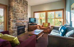 Whistler Legends Accommodations