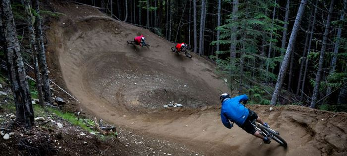 Whistler Activity Ideas for the August 5th Weekend